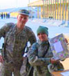 South Carolina LGBT non-profit sends carepackages to troops in Iraq, Afghanistan