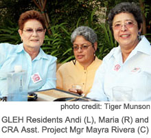 CSW_GLEH-Tribute_Residents-and-CRA-Mayra_June-2010a3