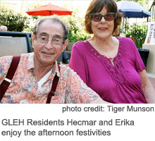 GLEH-Residents_Hecmar-and-Erika-June-20102